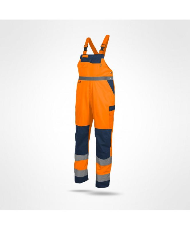 Odzież robocza dostosowana do wykonywanej pracy